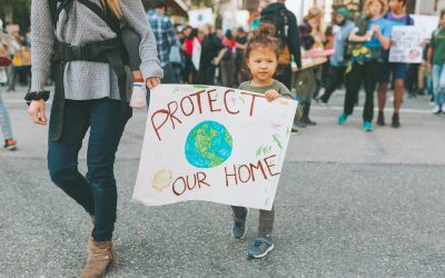 30 Climate Change Activists and Their Inspiring Quotes