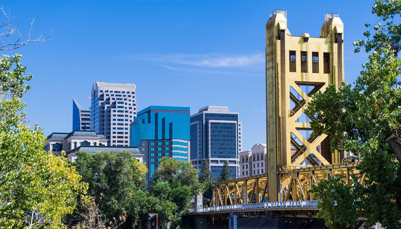 The 10 Most Sustainable Cities in the US