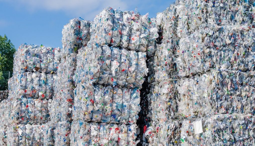 7 Recycling Startups Fixing The Waste Crisis