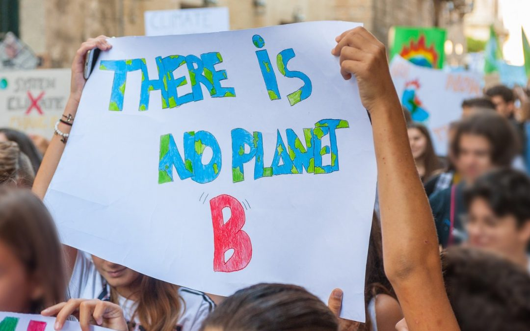 Climate Activism in 2021: Top Current Protests and Events